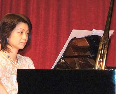 Mihoko Sunaga