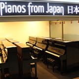 シンガポールのピアノ事情
